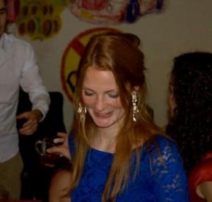 Sophie Merckelbach