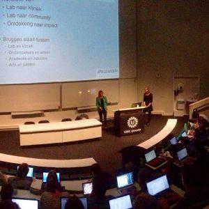 Guest lecture: Medical Humanities II, medicine Utrecht